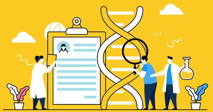 DNA - Gencell Pharma