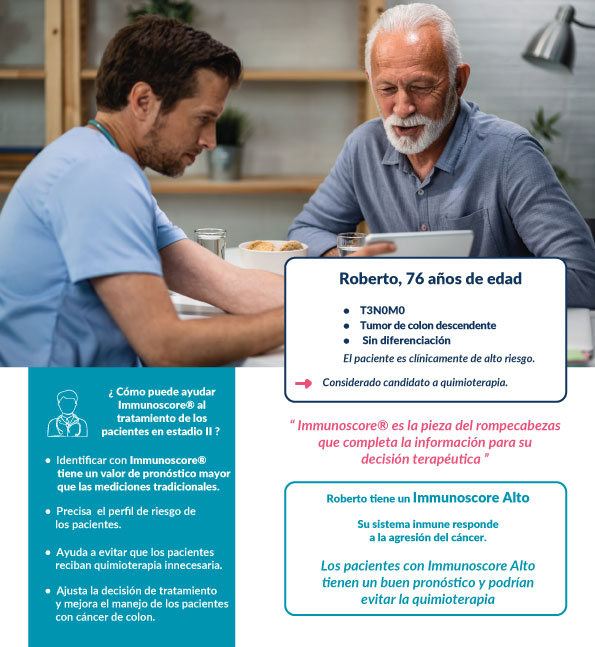 Immunoscore - Gencell Pharma