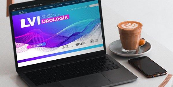 LVI Congreso Colombiano de Urología