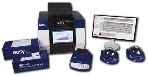 EasyPGX - Gencell Pharma
