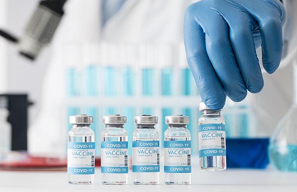 Variante Delta - Gencell Pharma