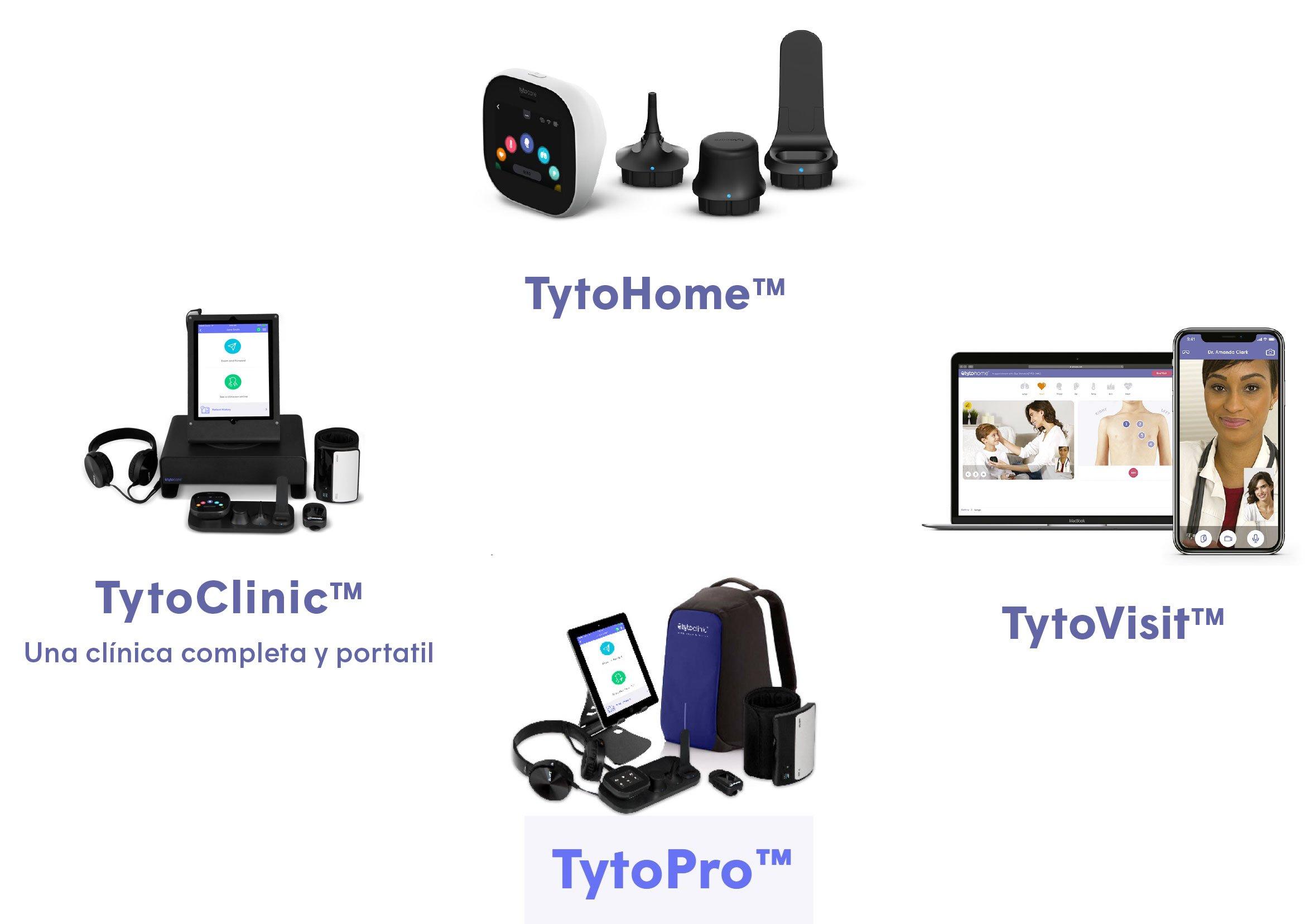 TytoCare - Gencell Pharma