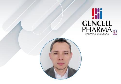 Jose Luis Ordóñez - Gencell Pharma