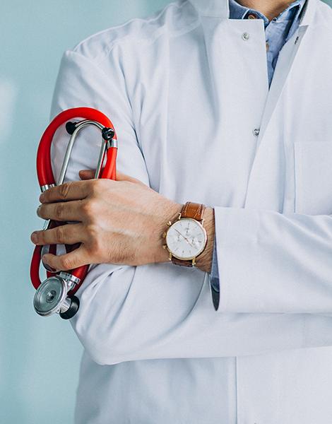 Medicina - Gencell Pharma